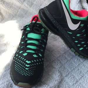 Nike Fingertrap Max sneakers